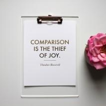 comparison quote
